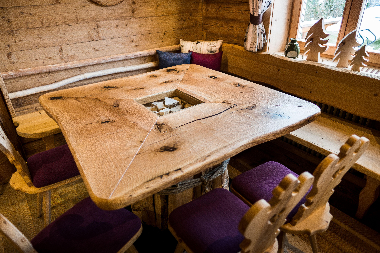 Fantastisch Bauern Küchentisch Bilder - Ideen Für Die Küche ...